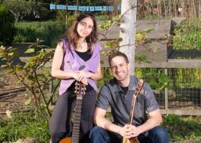 Melita and Isaac- website